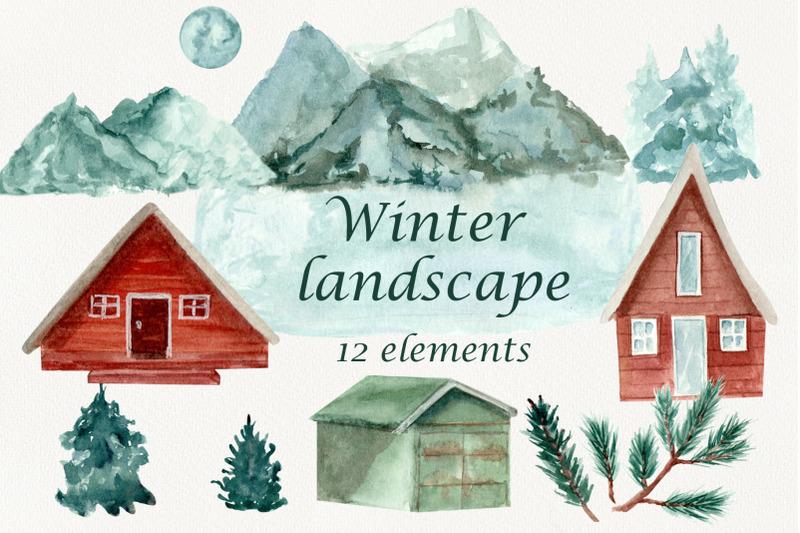 landscape-clipart