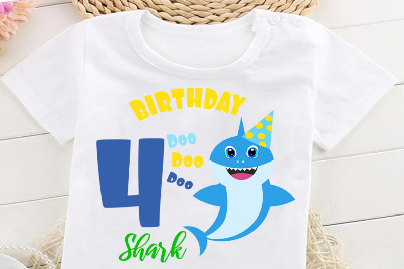 4th-birthday-shark-svg-boy-birthday-shark-clipart-funny-shark-svg