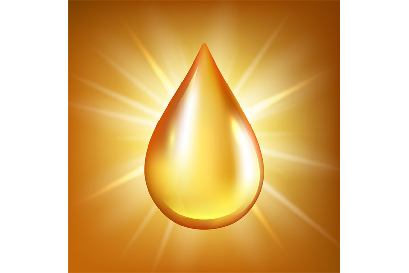 oil-drop-gold-transparent-liquid-organic-water-or-oil-splashes-on-glo