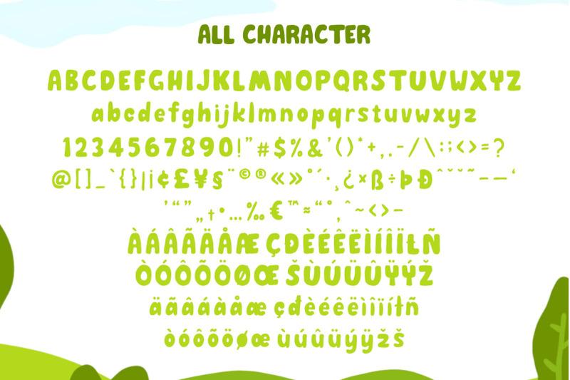paymon-playful-display-font