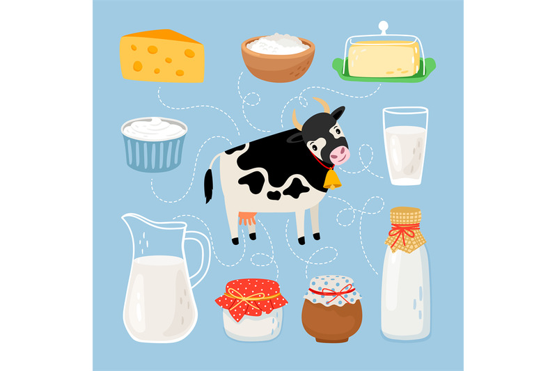 cow-and-dairy-products