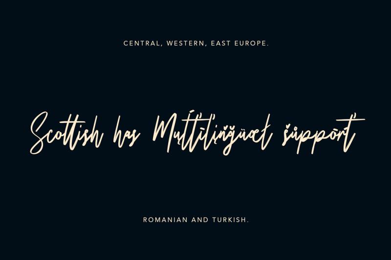 scottish-brush-script-typeface