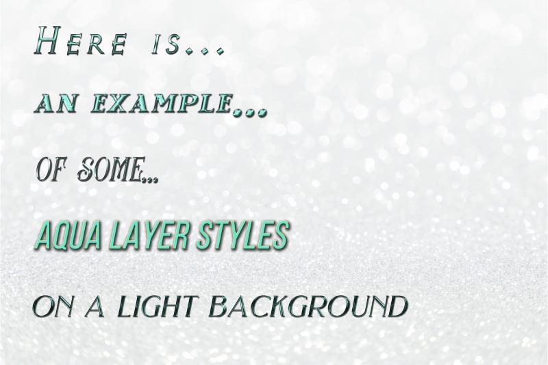 20-aqua-layer-styles-for-photoshop