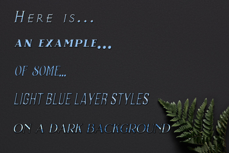20-light-blue-layer-styles-for-photoshop