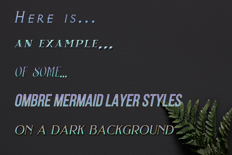 70-styles-mermaid-colours-layer-styles-for-photoshop