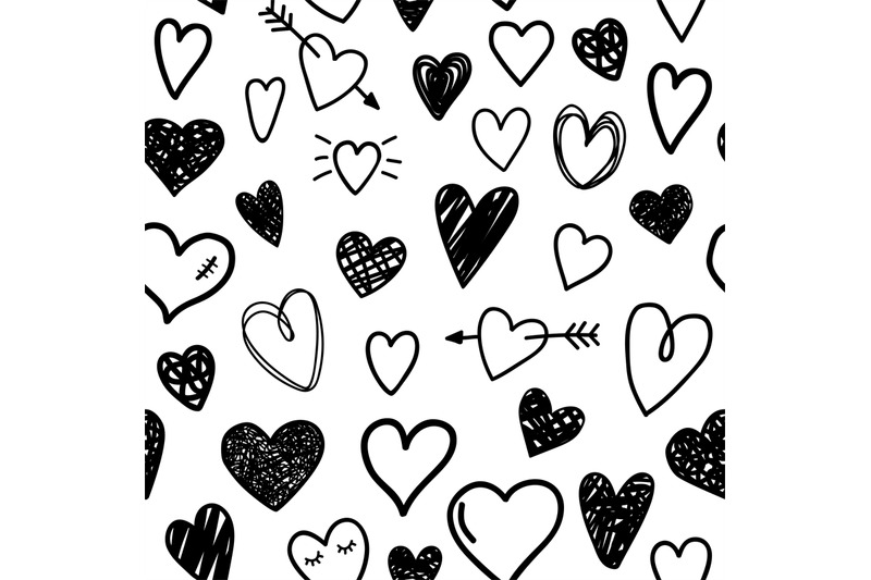 black-sketch-hearts