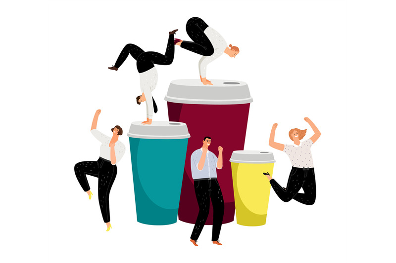 coffee-energy-active-bussinesspeople