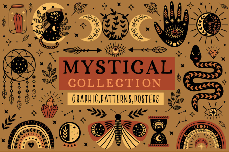 mystical-collection