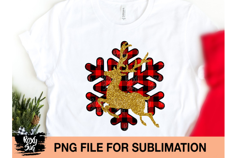 christmas-sublimation-design