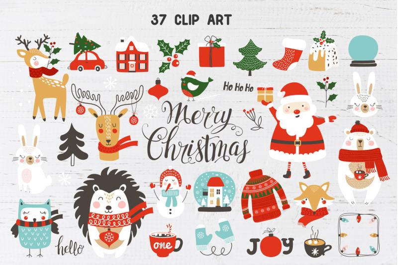 christmas-set