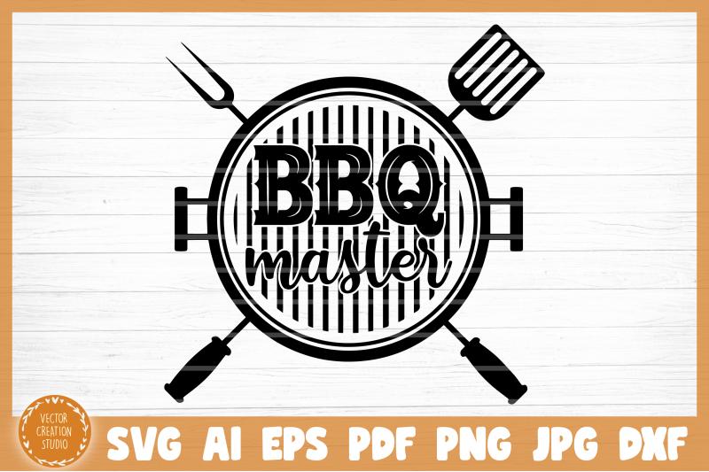 bbq-grill-master-svg-cut-file