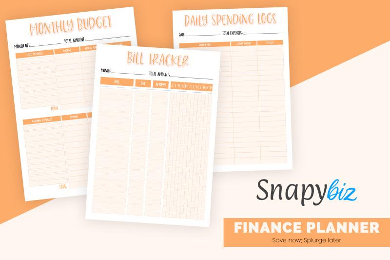 finance-planner