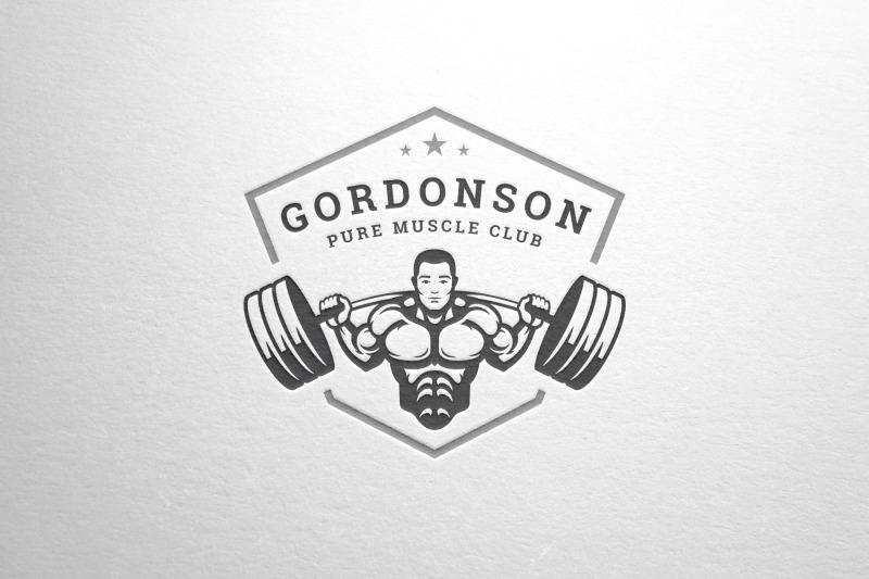 athletic-club-logo-design-template