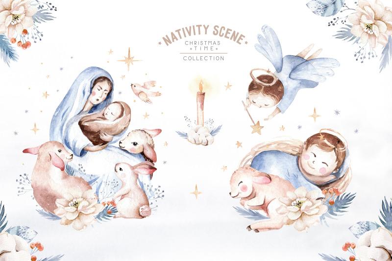 nativity-scene-magic-christmas-time