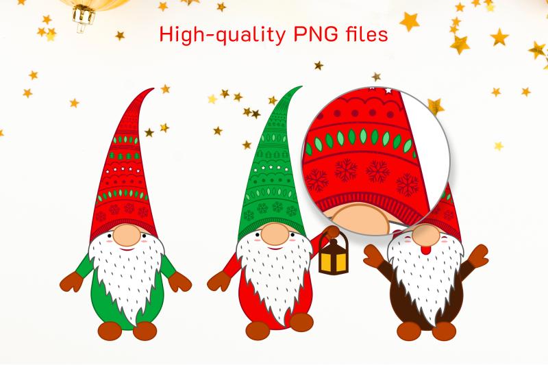 christmas-gnomes