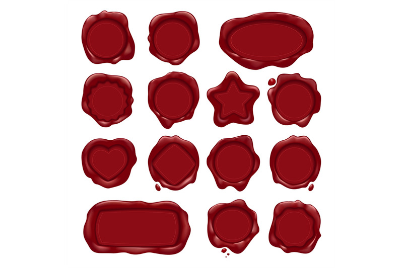 red-wax-stamps