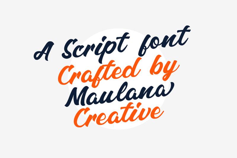 calks-script-font
