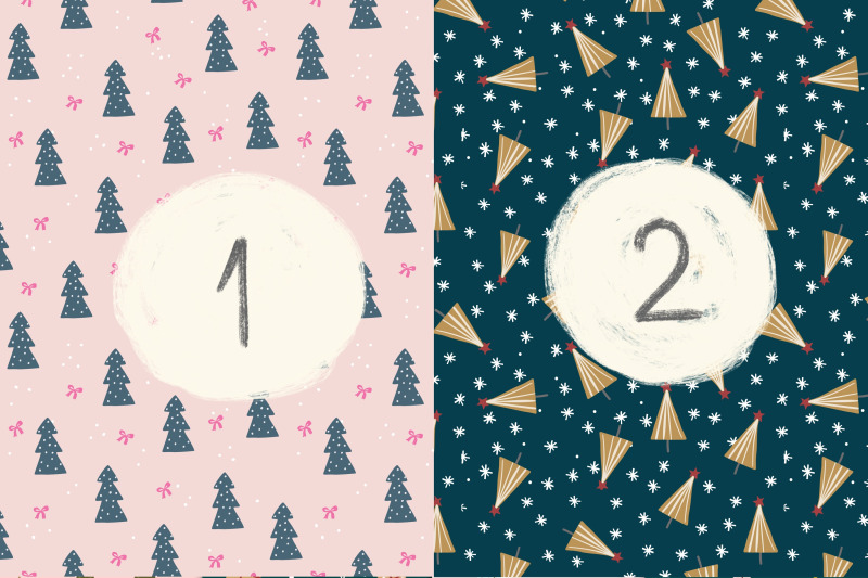 modern-christmas-patterns-set-3