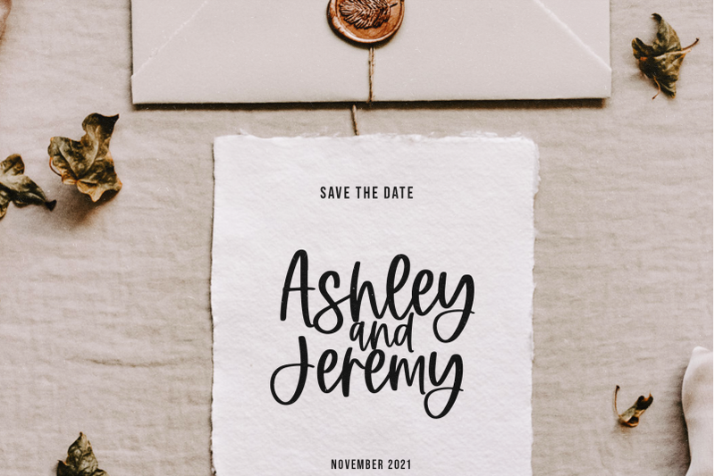 holiday-wishes-modern-script-font