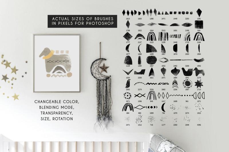 hygge-photoshop-amp-procreate-brushes