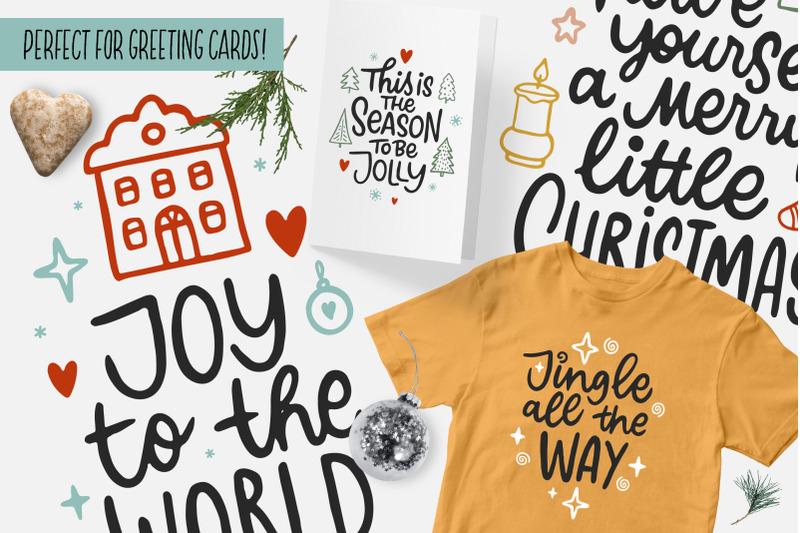 holly-jolly-christmas-set