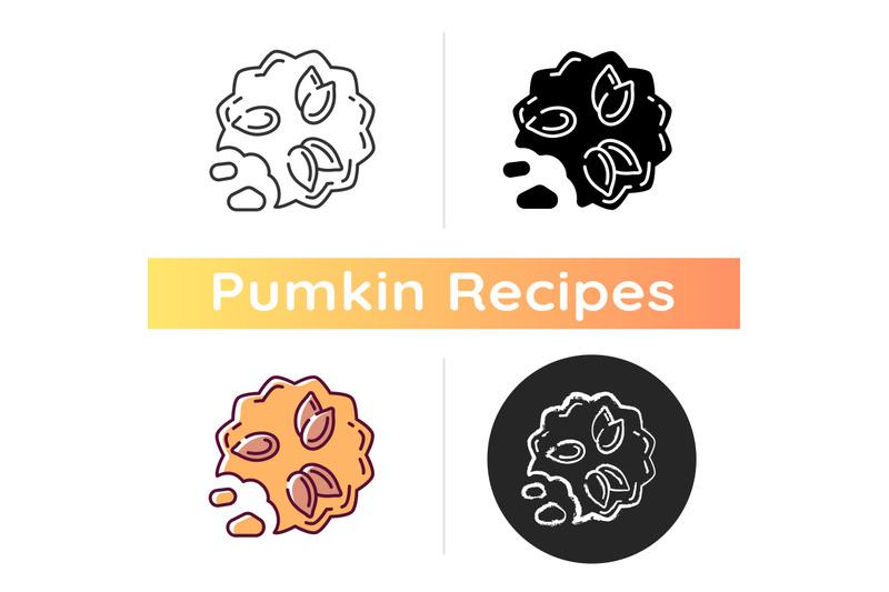 pumpkin-seed-cookies-icon