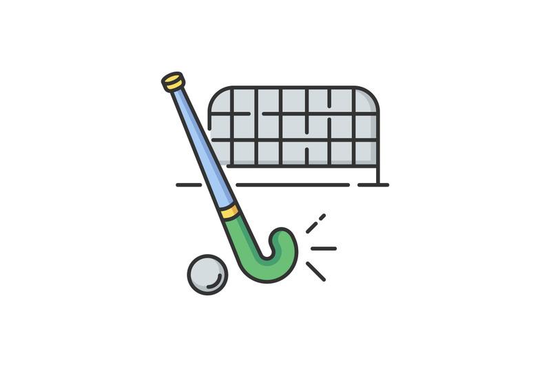 field-hockey-rgb-color-icon