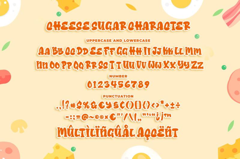 cheese-sugar-a-delicious-font