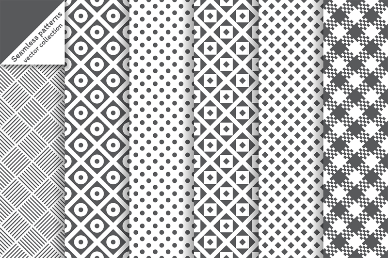 classic-vector-seamless-backgrounds