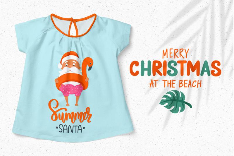 tropical-christmas-summer-santa