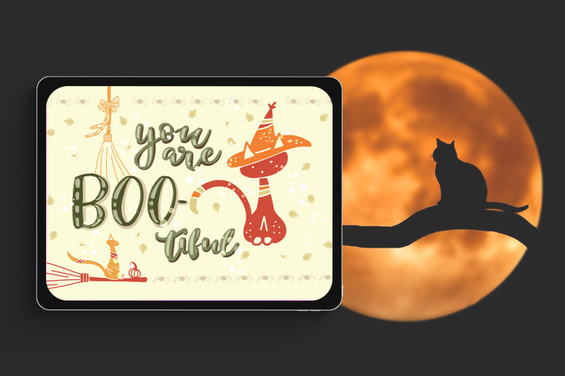 halloween-stamps-for-procreate