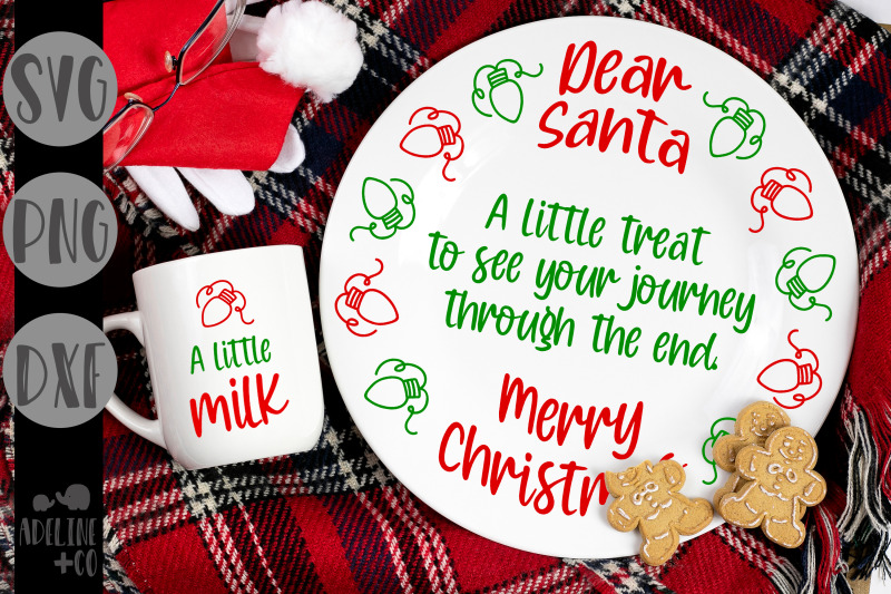 dear-santa-cookies-and-milk-plate