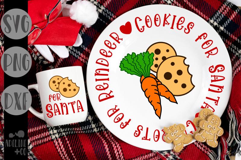 cookies-for-santa-carrots-for-reindeer-christmas-plate