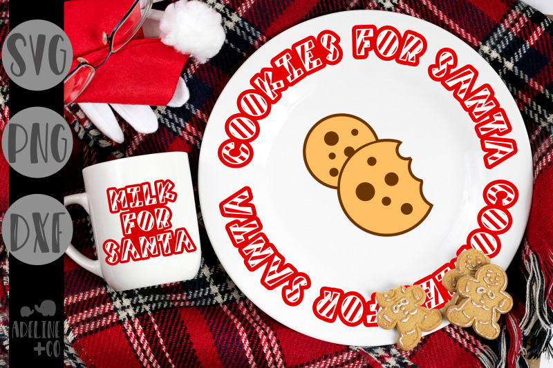 striped-milk-and-cookies-for-santa-christmas-plate