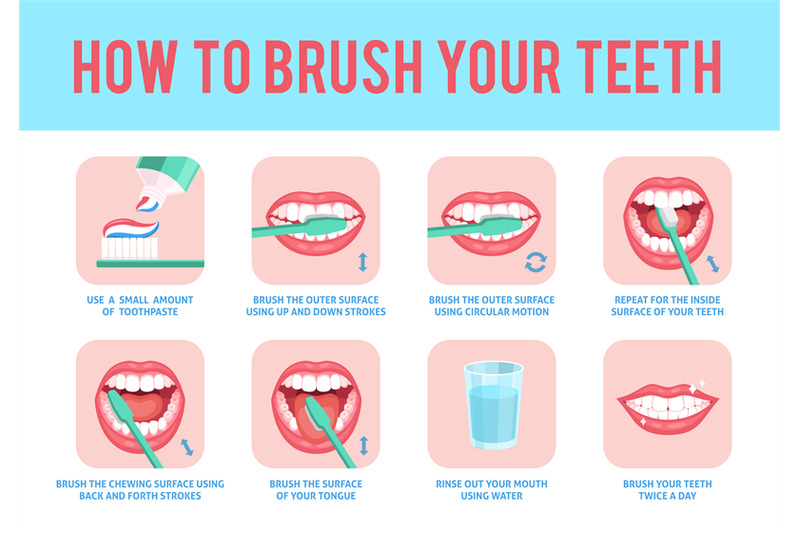 how-to-brush-teeth-correct-tooth-brushing-education-instruction-toot