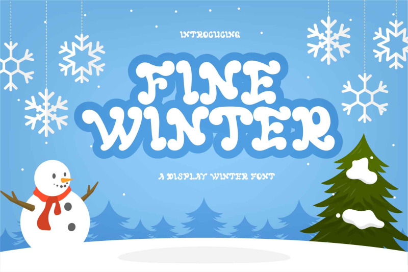 fine-winter