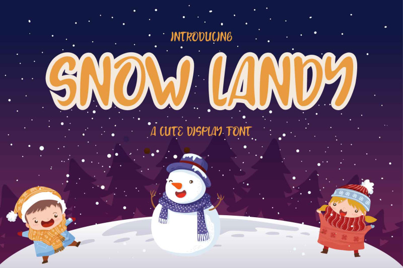 snow-landy
