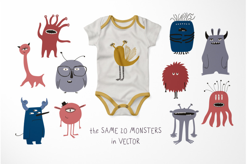 super-monster-creator