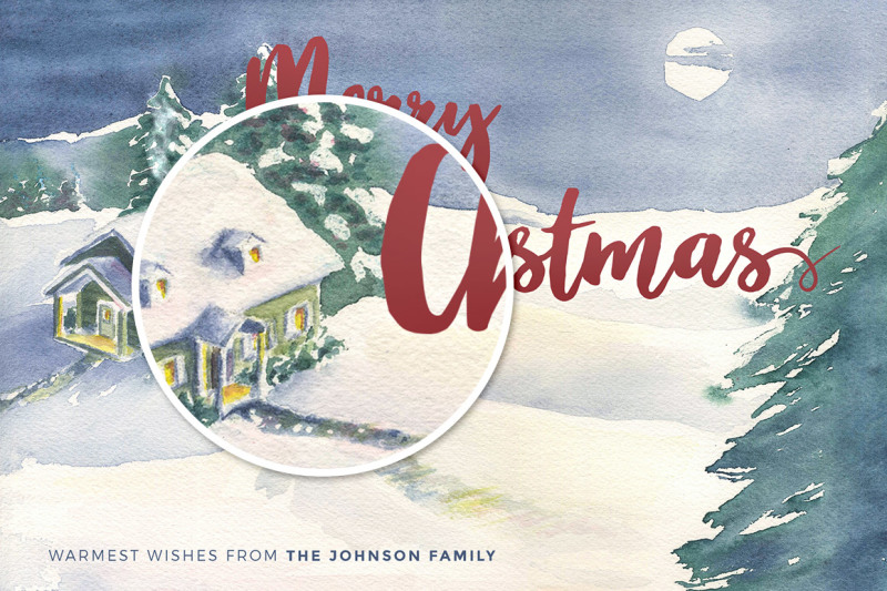 watercolor-christmas-card-template-4