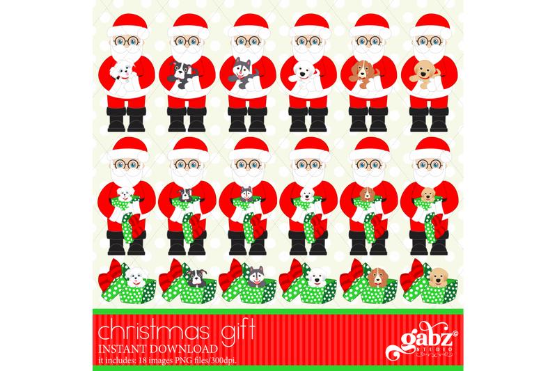 christmas-gift-christmas-pets-santa-claus