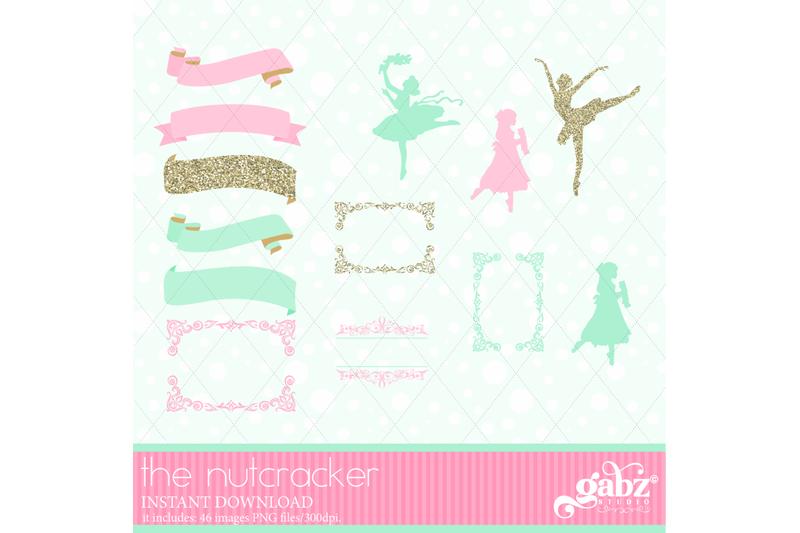the-nutcracker-clipart-decorative-holidays