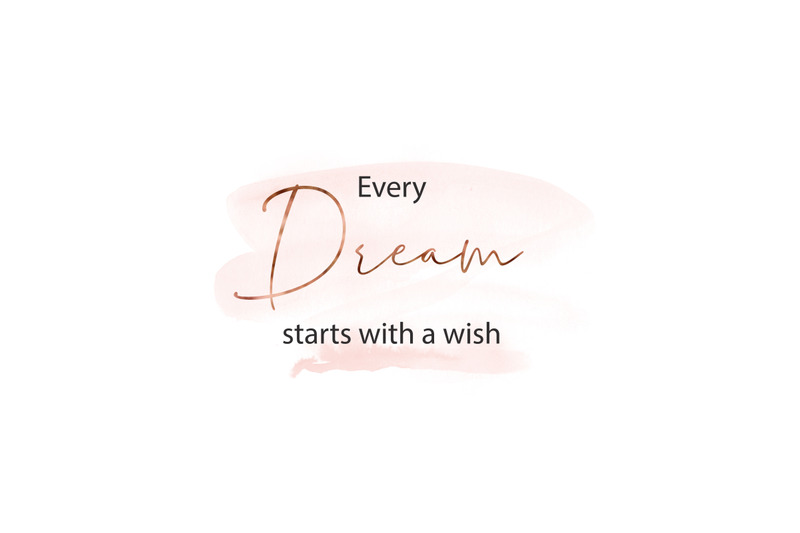 quote-every-dream-starts-with-a-wish
