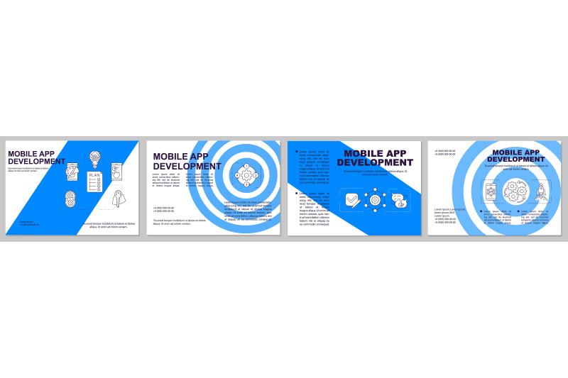 mobile-app-development-brochure-template