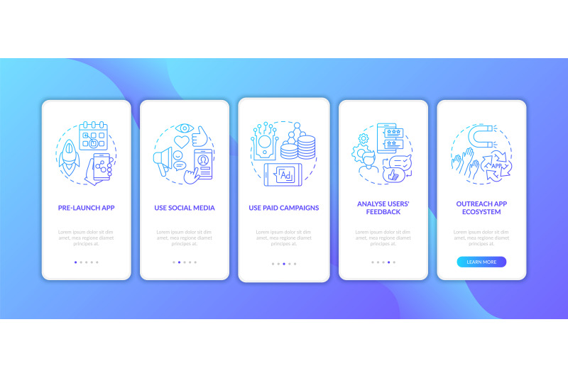 app-marketing-tips-onboarding-mobile-app-page-screen-with-concepts