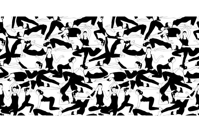 seamless-pattern-joga