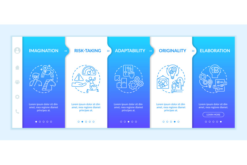 creative-thinking-skills-onboarding-vector-template