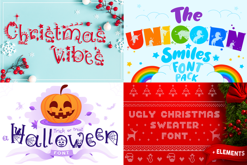 all-shop-craft-fonts-bundle-with-57-fonts