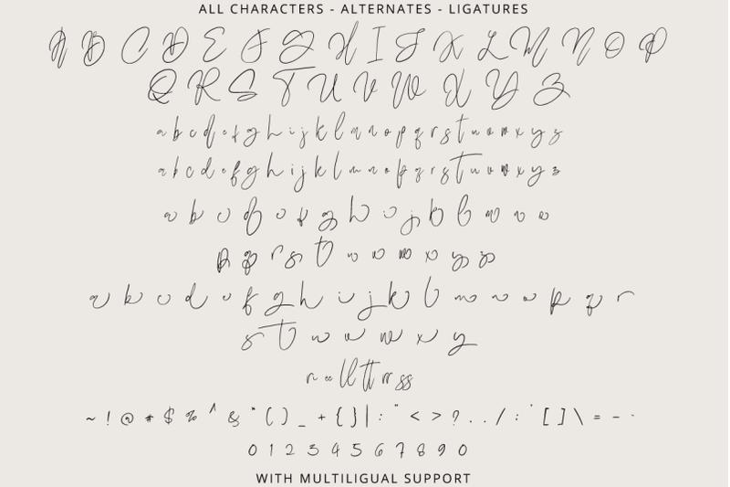 madrutype-signature