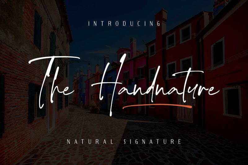 the-handnature