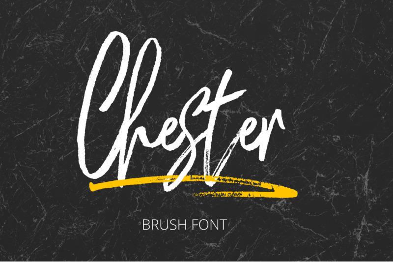 chester-brush